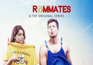 Permanent Roommates - India TV