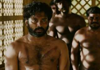 Tamil movie 'Visaranai' is India's official...