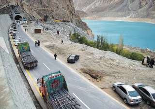 China, Pakistan to modernise vital rail link to...