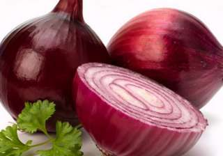 Ovarian Cancer, Onion, Health Tip - India TV