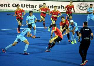 Lucknow, Semi Final, World Cup, India, Spain - India TV