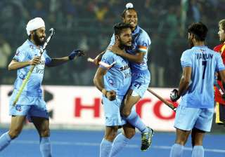 World Cup, hockey, Australia, Penalty Shootout - India TV