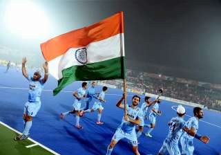 hockey, World Cup, India, Belgium - India TV