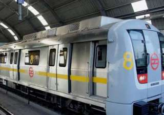 DMRC has tied up with Austrian company LAKS to...