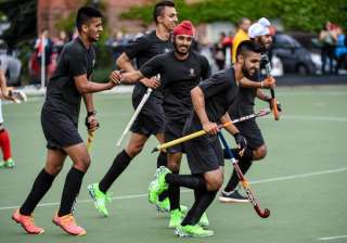 India eye breaking 15-year jinx at Junior Hockey...