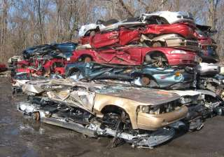 Centre likely to introduce car recycle policy for...
