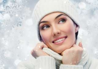 Winter skin care - India TV