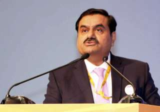 Adani gives final approval for coal mine project...