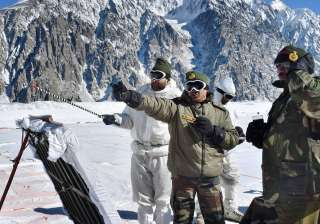 Siachen, Pakistan, India, Terrorism - India TV