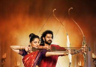 Baahubali 2 second poster revealed: Prabhas and...