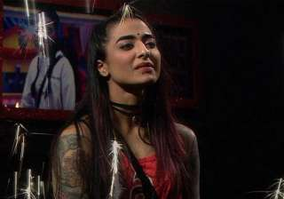Here's how Bani reacted after losing 'Bigg...