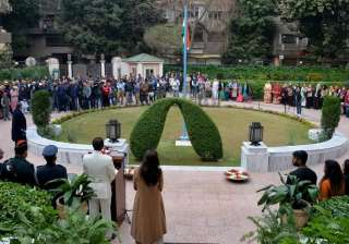 Republic Day 2017, Indians, World, Tricolour, Ind