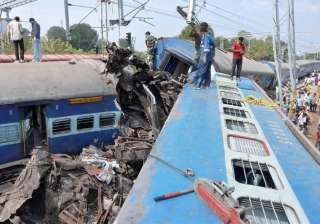 NIA to probe sabotage angle in train derailments...