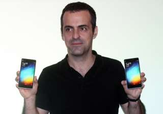 Former Xiaomi Global VP Hugo Barra to head...