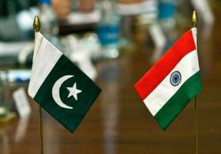 Pakistan turns down India's invite to attend...