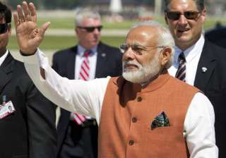 File pic - PM Narendra Modi - India TV