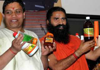 Patanjali was the biggest disruptive force in...