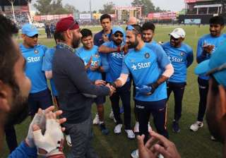 Know all about the T20 specialist spinner from...