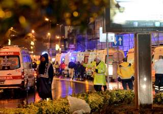 Two Indians amongst 39 killed in Istanbul...