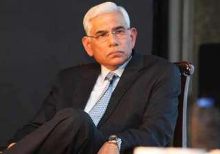 Supreme Court appoints former CAG Vinod Rai to...