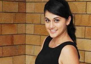 Taapsee Pannu - India TV
