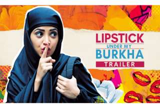 Lipstick Under My Burkha - India TV
