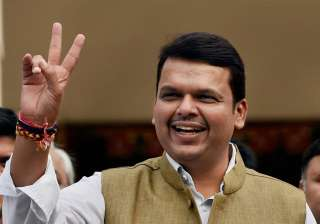 Devendra Fadnavis - India TV
