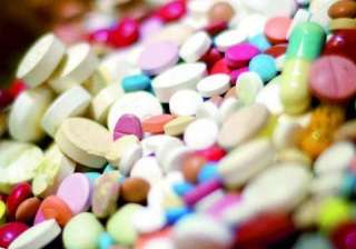 1,850 drugs sold in India Not of Standard...