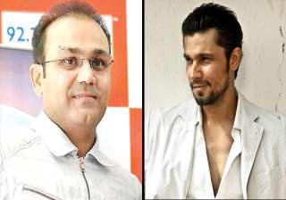 Twitter goes to war on Sehwag, Randeep Hooda's...