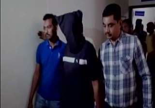 Gujarat ATS arrests two suspected ISIS operatives...
