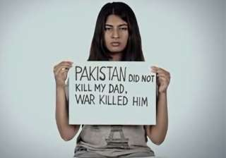 Gurmehar Kaur is the daughter of Kargil martyr...