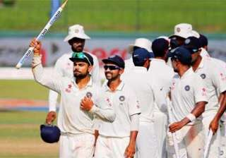 Ind vs Aus, 1st Test: Confident India take on...