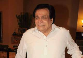 Kader Khan - India TV