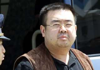 Kim Jong-Nam, Kim Jong-Un, North Korea, Malaysia - India TV