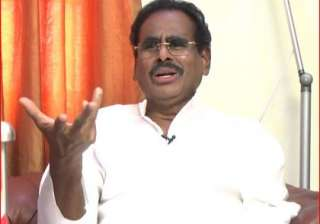 M Natarajan - India TV