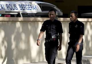 Kim brother's murder: Malaysia warns North...
