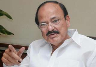 Venkaiah Naidu seeks 'strongest action' from US -...