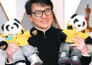 Jackie Chan Oscar award - India TV