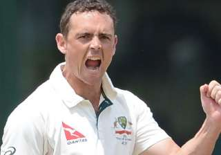 Spin coach Sriram lauds O'Keefe's performance in...