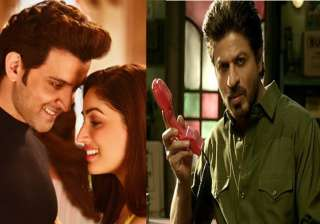 Raees, Kaabil - India TV