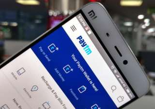 Paytm Payments Bank will launch operations from...