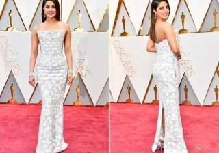 Priyanka Chopra, Oscars 2017 - India TV