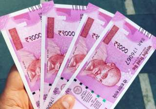 Centre approves two per cent hike in dearness...
