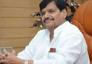 Shivpal hints he won't compromise his...