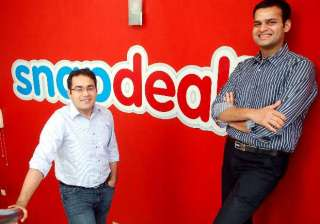 snapdeal - India TV