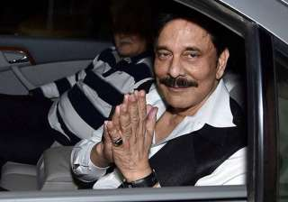 SC asks Sahara to deposit Rs 5092.6 cr to keep...