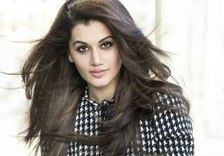 Tapsee Pannu - India TV