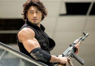 Vidyut, commando 2 - India TV