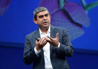 Infosys CEO Vishal Sikka termed the charges as...
