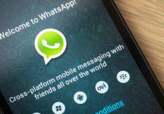 WhatsApp, Facebook, India, Active Users